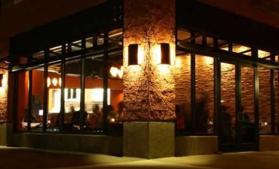 Couper electric outside lighting at restaurant 4580 boulder aloadofball Gallery